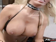 Lichelle Marie is a horny little slut who will do anything to get a good fuck