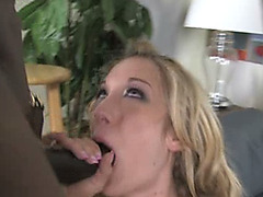 Cuckolding Amy Brooke gets her ass wrecked by monster black dick