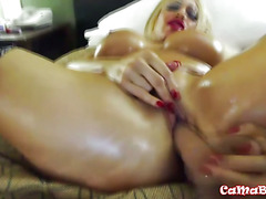 Pornstar celebrity Alexis Diamonds