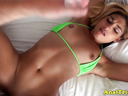 Anal sex wanting girlfriend riding dong