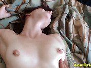 Tattooed redheads anal experimentation