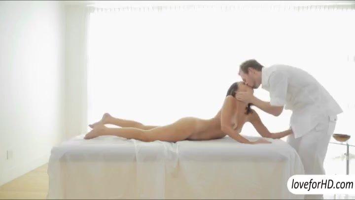 Секс Массаж Молодой