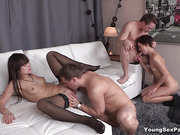 Young Sex Parties - Teens fucking and swinging