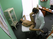 Ferrera needs health and pussy check up