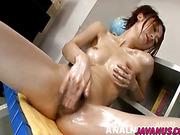 Sensual solo finger fucking porn scenes with Sara