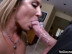 Sheena Shaw has a big ass made for cock