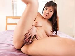 Dazzling POV show along big ass Ichika Asagiri