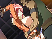 Bondage Japanese hentai brutally dripping wetpussy fucked by ghetto anime