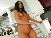 Pretty ass fucked and loaded up with sperm