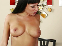 Anissa Kate  the hottest pussy for your cock