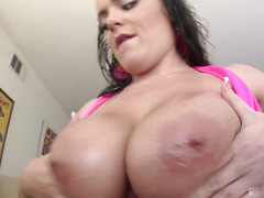 Natasha Nice has titties that are beyond nice, theyre nasty good for fucking