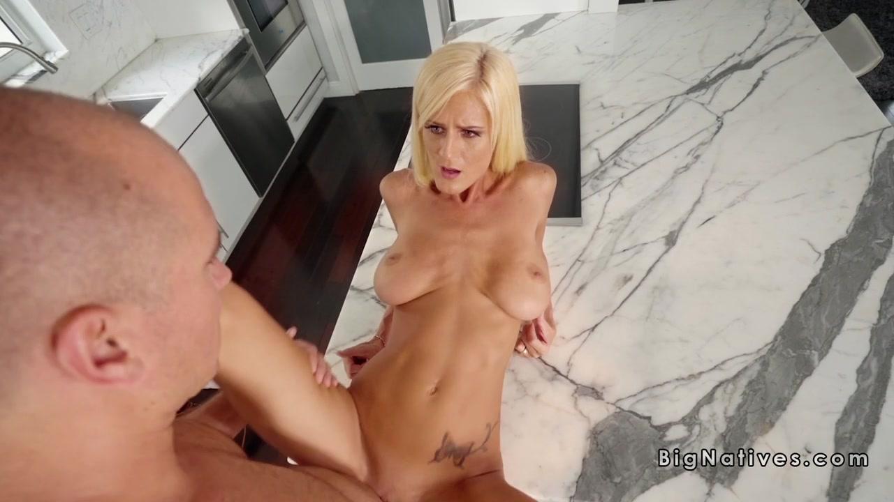 Dad Big Tit Blonde Daughter