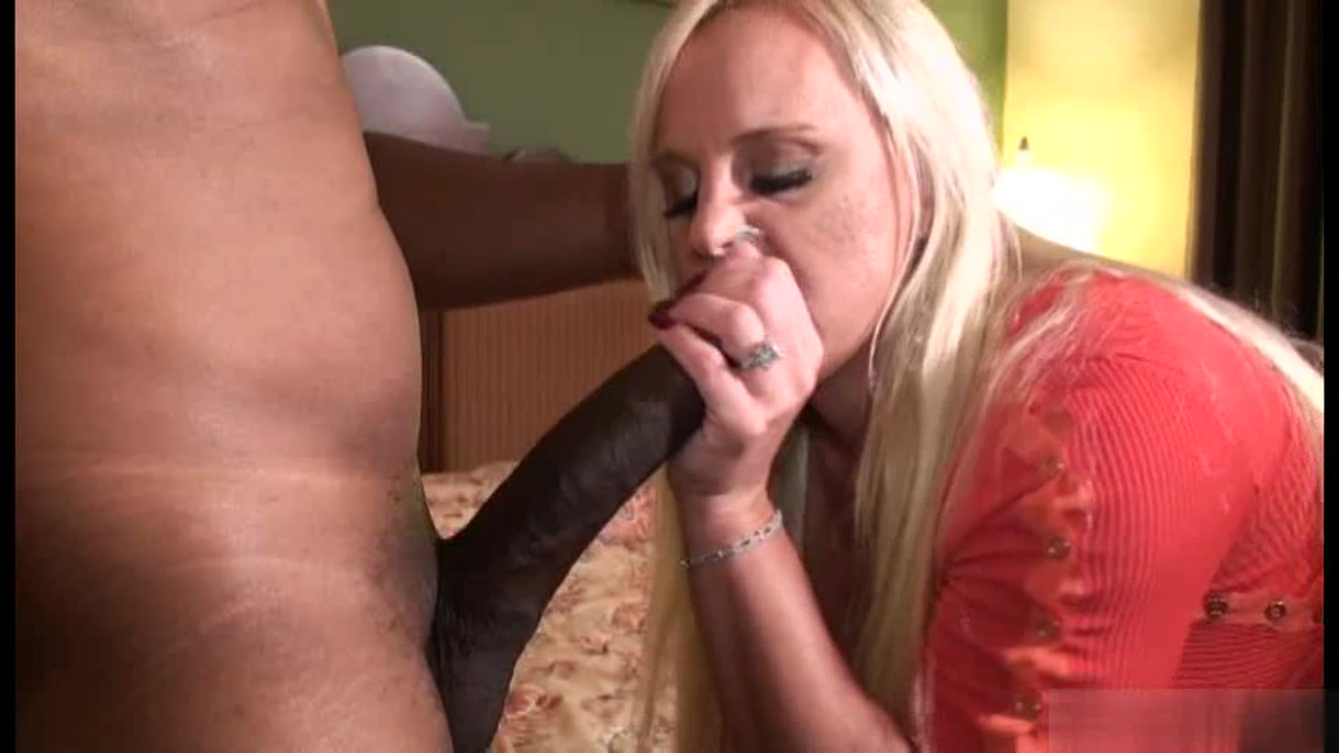 French Mature Anal Interracial