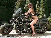 Biker sex