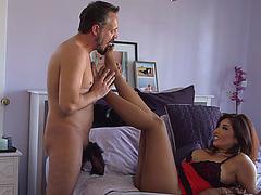 kinky gay sex video