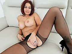 join. And have horny russians with a pantyhose fetish absolutely assured it