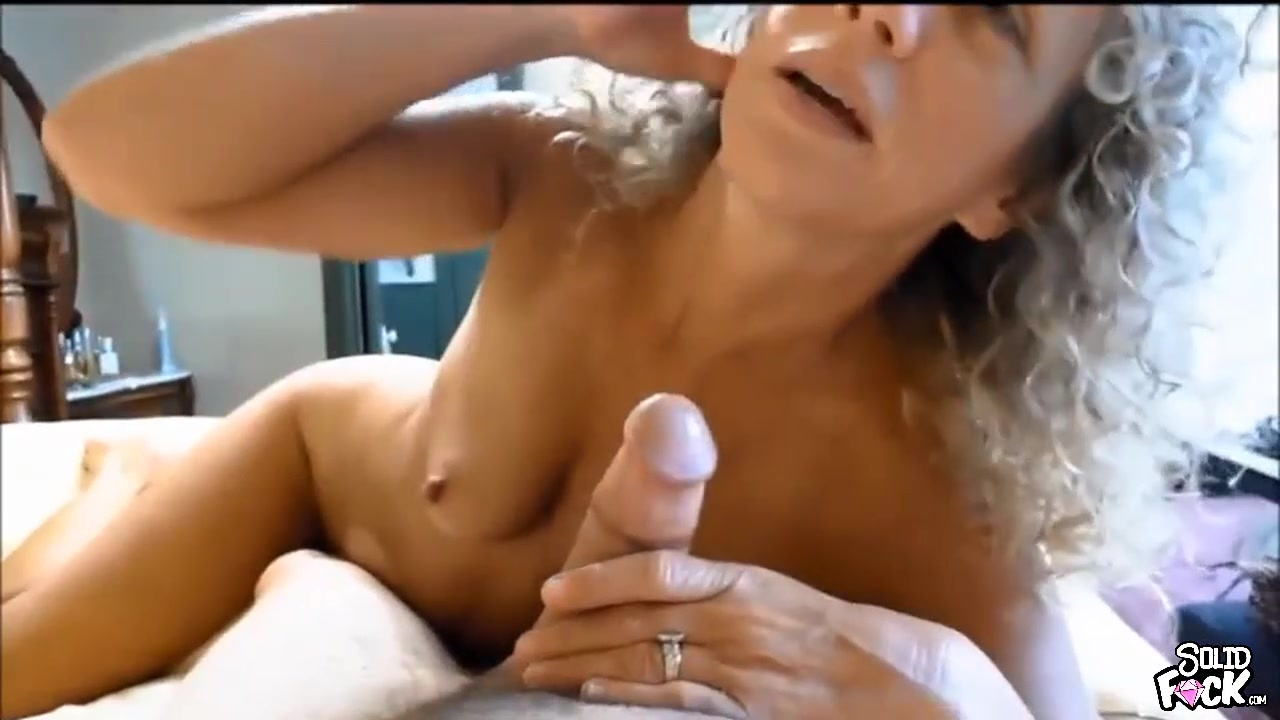 Two Mature Milfs One Guy
