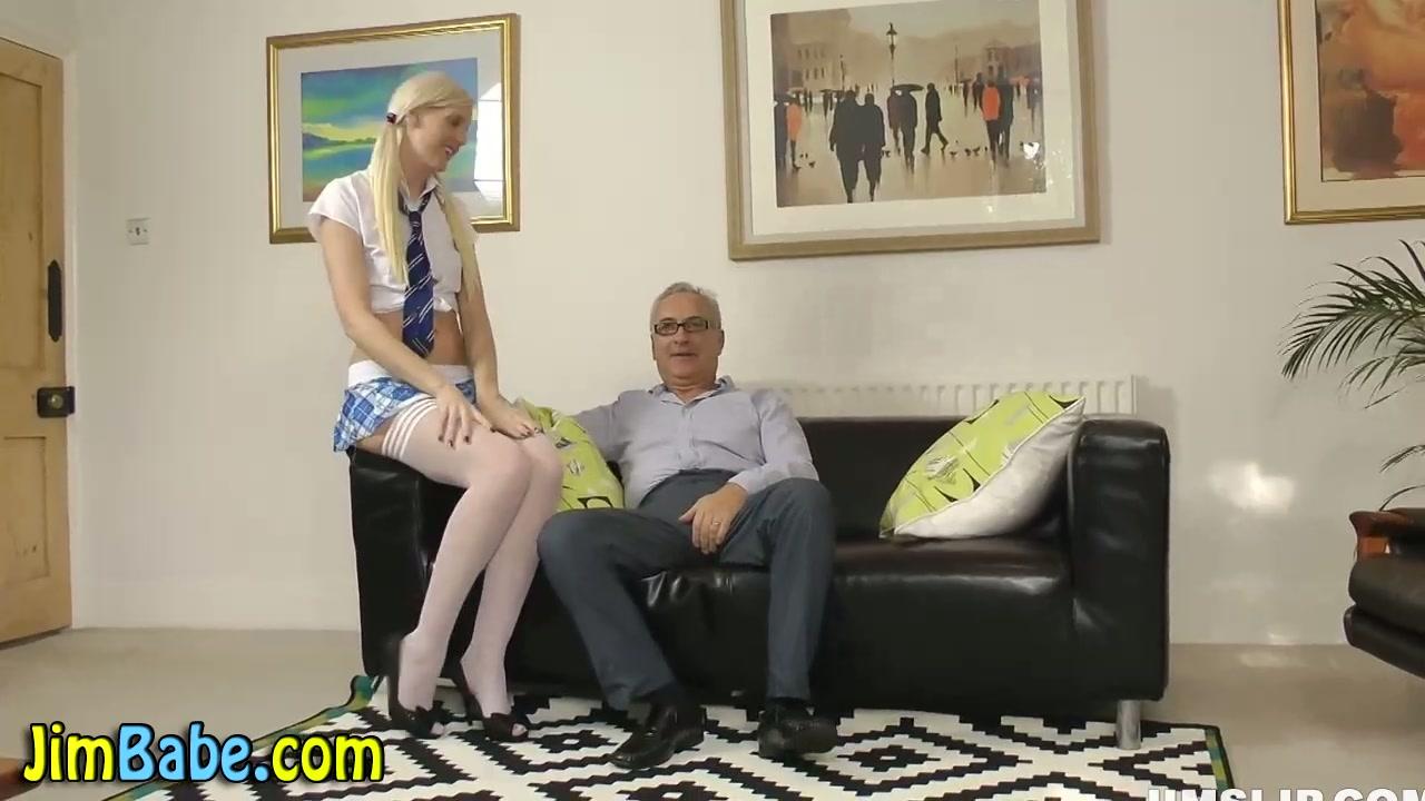 Hitzefrei busty german blonde celina davis gets fucked - 1 part 5