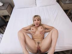 Wild fucking session with sexy MILF Dana Dearmond