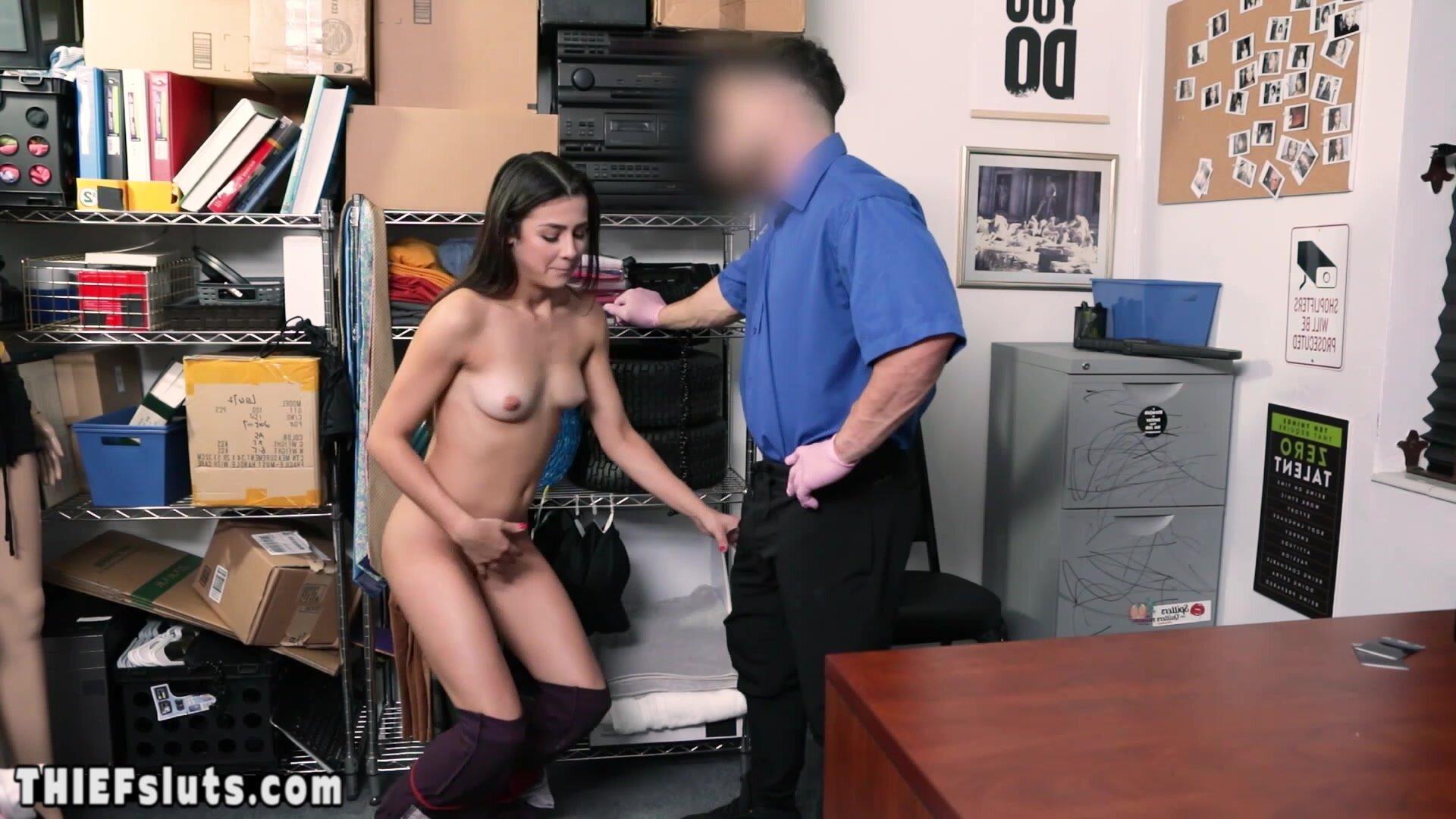 Skinny Teen Dick