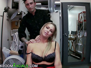 Plump amateur gets fucked