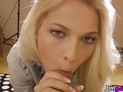 Teens pussy pov fucked