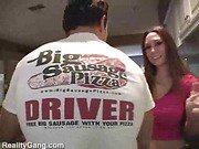 Pizza fuck 4