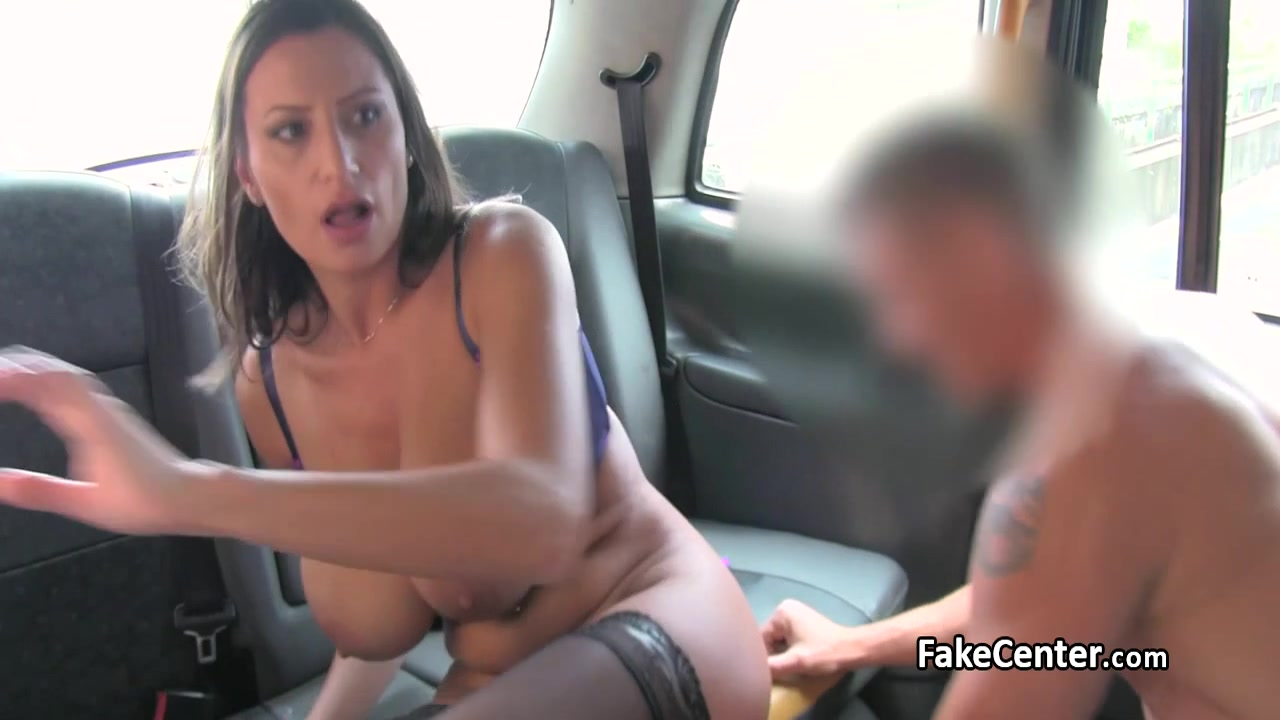 Busty mature pussyfucked by younger cock 9