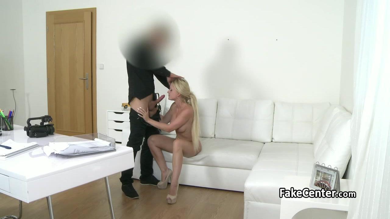 Fake casting porn movie — img 9
