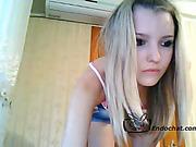 My Girlfriend Striptease [Webcam]