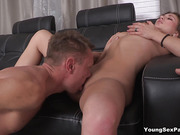 Young Sex Parties - New couch for a sex party