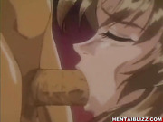 Bondage hentai nurse gets speculum into her pussy and squeezed her bigtits