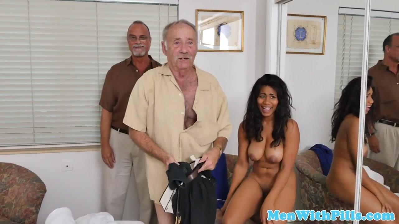 Ebony Bouncing Hard Dick